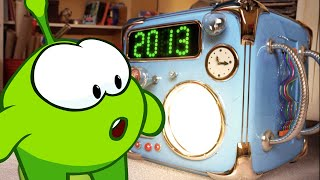 Om Nom Stories: Season 2 FULL
