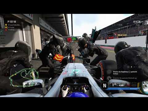 Iceland Racing   Brasilien   F1 2017   HD