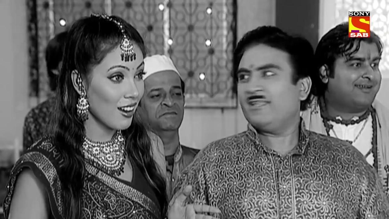 Jetha Ki Gardan Meh Aayi Moch | Taarak Mehta Ka Oolta Chasma | Mon-Fri 8:30 pm