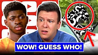 SO SCARY! Lil Nas X Jailed, Britney Jamie Lynn Spears Backlash, Olympics Ban, Cyber Attacks, & More