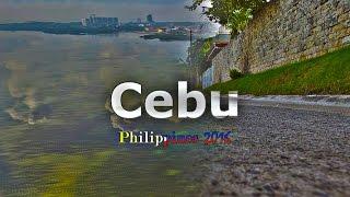 Part I: Aerial View Cebu Street Food Pool Party Baby Shower [DJI Phantom 3 + Samsung 7 Edge]