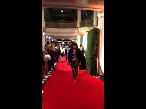 BelAir Film Festival Grand Opening:Mariela I'V