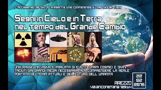 #SEGNI IN #CIELO E IN #TERRA NEL TEMPO DEL GRANDE #CAMBIO - AREZZO