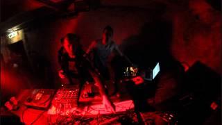 Shaytek Live @ Strezzkidz B-Day Mirage Ballenstedt 2013