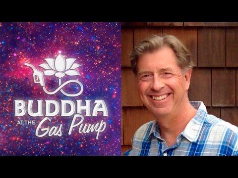 John Astin  Buddha at the Gas Pump