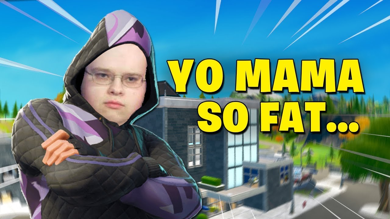 Download THE MOST SAVAGE LITTLE KID ON FORTNITE (Funny Moments)