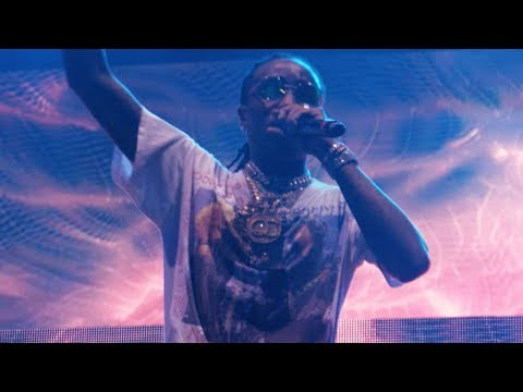Migos - T-Shirt (Live from Rolling Loud)