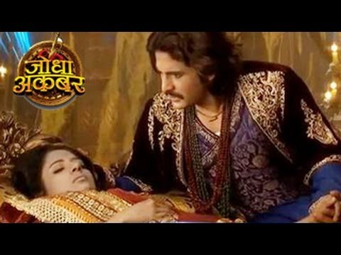 Jodha & Akbar's NEW MARVADI LOOK in Jodha Akbar 7th February 2014 FULL EPISODE Travel Video