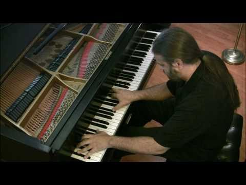 Chopin: Marche funèbre Funeral March, op 35  Cory Hall, pianistcomposer