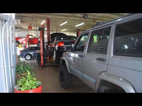 Get the best Brake Service in Delray Beach | AutoWorks