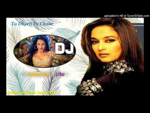 Tu Dharti Pe Chahe Jahan Bhi || Jeet Songs || Sunny Deol || Karisma Kapoor || Remix DJ Song 2018