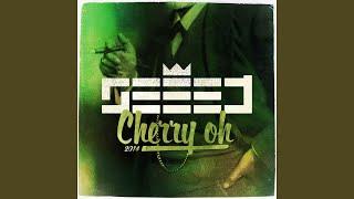 Cherry Oh (Jr Blender Remix)