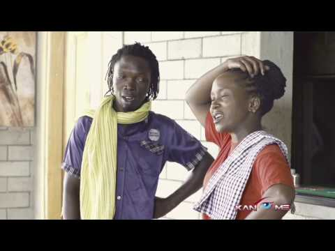 Video(skit): UP COMING MUSICIAN by Kansiime Anne