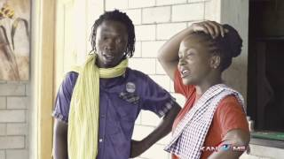 Repeat youtube video UP COMING MUSICIAN. Kansiime Anne. African Comedy.