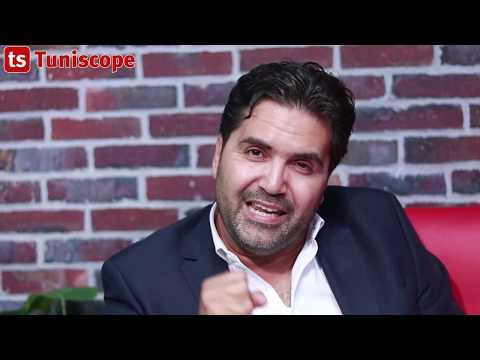 Hatem Boulabiar  la Tunisie doit devenir une Startup Economie