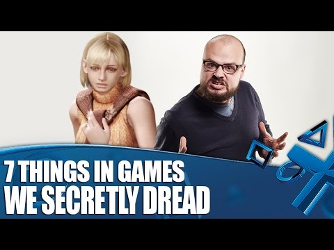 7 Things Games Ask Us To Do That We...
