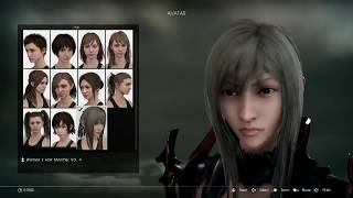 Final Fantasy XV Multiplayer Expansion: Comrades March 6th Update (2018)*