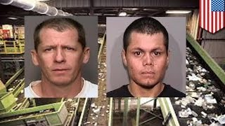 Обнаженное тело проститутки вывело полицию на серийных убийц