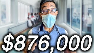 The Top Paid Doctor Specialities (INSANE Salaries)