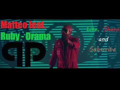Matteo feat. Ruby - Drama 💪(PitcH,BassBosst Remix)💪