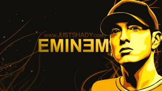 Eminem - Get Back up (by DJ Audacity) *2012*