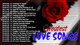 Download Video Relaxing Beautiful Love Songs 70s 80s 90s Playlist - Greatest Hits Love Songs Ever MP3 3GP MP4