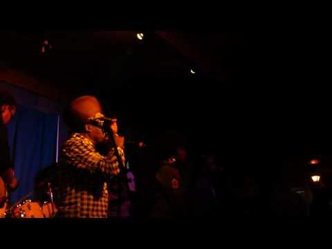 Mykal Rose Live 2010 - Feelin So Lonely