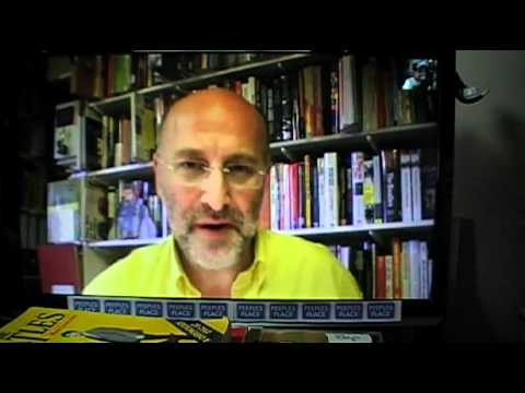 World Exclusive (Pt. 1): Mark Lewisohn on Peeples Place at KHTS about Beatles bio
