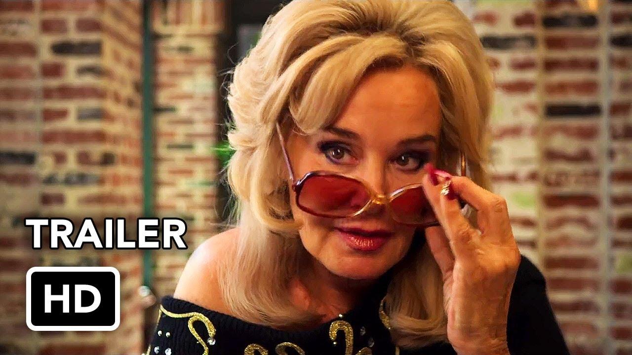 The Politician Trailer (HD) Ryan Murphy Netflix series
