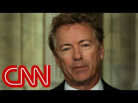 Senator: Graham-Cassidy Not An Obamacare Repeal