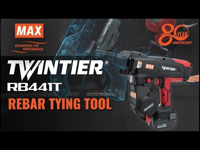 Cordless Rebar Tying Tools