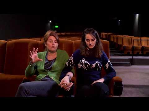 Interview Marie-Castille Mention-Schaar et Noémie Merlant