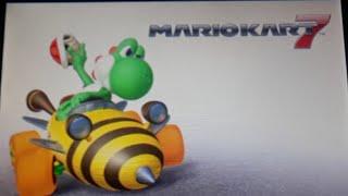 Mario Kart 7 Smash Bros 3DS And Pokemon UltraS&M Live Stream