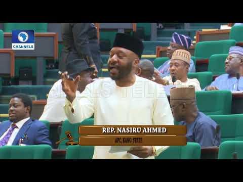 Senate Condemns Resurgence Of Insurgency By Boko Haram |The Gavel|