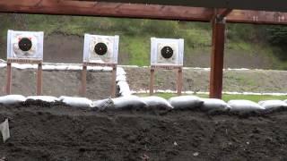 kahr cw9 vs glock 26 accuracy comparison