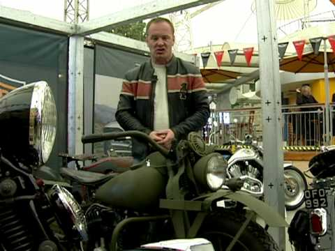 Bike Shows UK: Season 1, Ep. 19