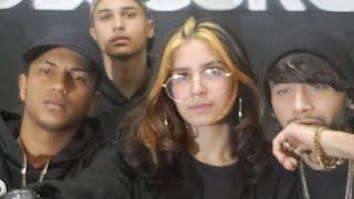 OBSCURO× Nati Cruz/ Oque Aconteceu????