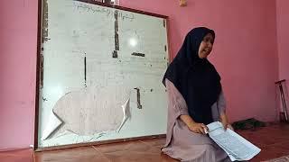 praktikum pembelajaran aqidah akhlak Nurhayati 11711239
