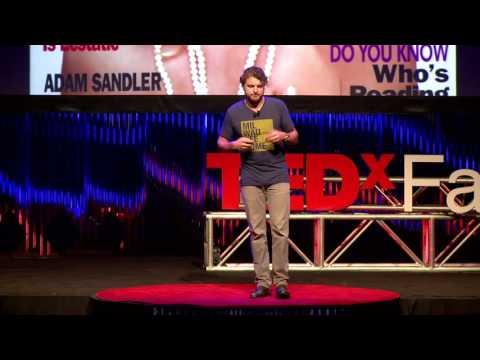 Millennials...you've got us all wrong | Ian Abston | TEDxFargo