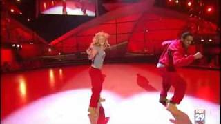 Shauna & Jimmy - hip hop  - SYTYCD - USA-s3