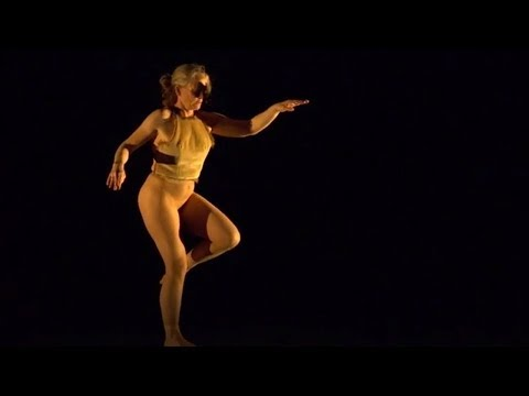 Jennifer Monson: Live Dancing Archive
