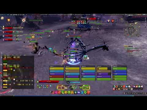 Revelation Online - Starshatter Rumble : Anarchy VS the world
