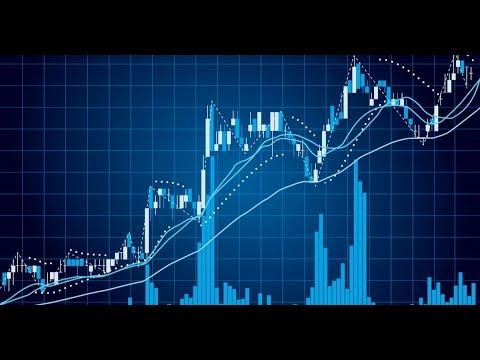 Сделка на бирже NYSE / Прибыльный трейдинг от уровня / +235$