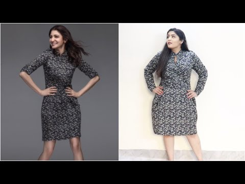 I Bought 5 Outfits That Anushka Sharma Wore | Worst Fabric Ever? | Shreya Jain