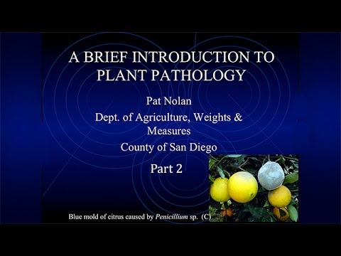 Session 6b Plant Pathology Part 2