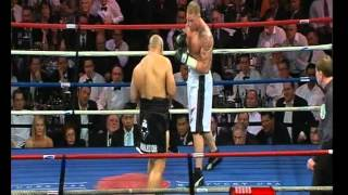 David Tua vs Shane Cameron