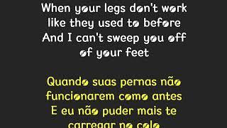 Ed Sheeran - Thinking Out Loud - Letra e Tradução