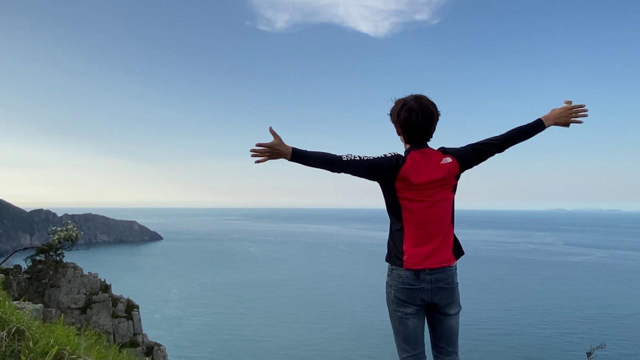 국토 최서남단 가거도 배낭여행/백패킹/ Backpacking/Gageo Island Climbing