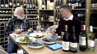 Денис Руденко. Как еда меняет вкус вин