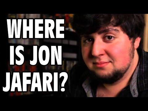 What Happened to Jontron? - GFM (Jon Jafari's Sudden Hiatus)